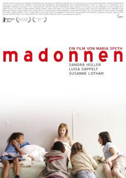 """Постер к фильму """"Мадонны"""" /Madonnen/ (2007)"""