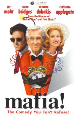 "Постер к фильму ""Мафия!"" /Jane Austen's Mafia!/ (1998)"