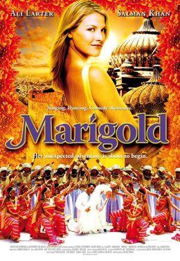 """Постер к фильму """"Мариголд: Путешествие в Индию"""" /Marigold/ (2007)"""