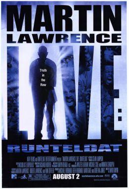 "Постер к фильму ""Мартин Лоуренс: Живьем"" /Martin Lawrence Live: Runteldat/ (2002)"