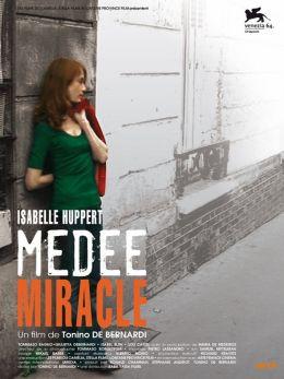 """Постер к фильму """"Чудо Медеи"""" /Medee miracle/ (2007)"""
