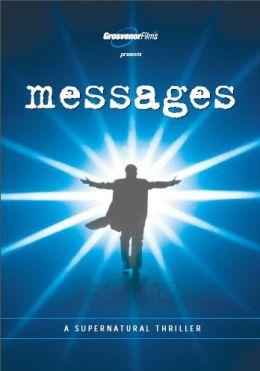 """Постер к фильму """"Послания"""" /Messages/ (2007)"""