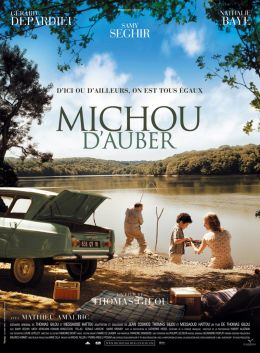 """Постер к фильму """"Мишу из Д'Обера"""" /Michou d'Auber/ (2007)"""