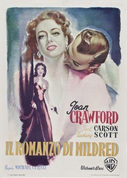 "Постер к фильму ""Милдред Пирс"" /Mildred Pierce/ (1944)"