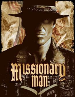 "Постер к фильму ""Миссионер"" /Missionary Man/ (2007)"