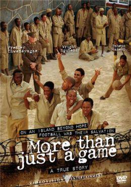 """Постер к фильму """"Больше, чем игра"""" /More Than Just a Game/ (2007)"""