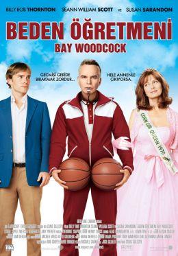 """Постер к фильму """"Мистер Простофиля"""" /Mr. Woodcock/ (2007)"""