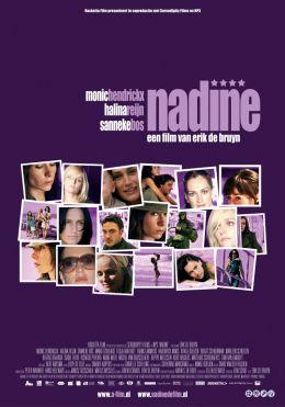 """Постер к фильму """"Надин"""" /Nadine/ (2007)"""