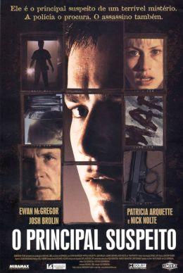 """Постер к фильму """"Ночное дежурство"""" /Nightwatch/ (1997)"""