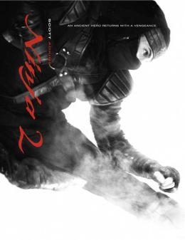 "Постер к фильму ""Ниндзя 2"" /Ninja: Shadow of a Tear/ (2013)"