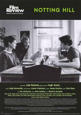 """Постер к фильму """"Ноттинг Хилл"""" /Notting Hill/ (1999)"""