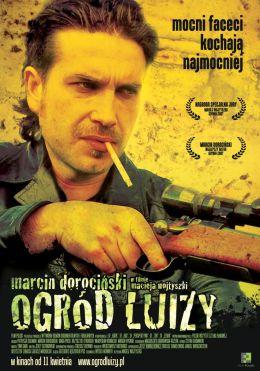 """Постер к фильму """"Сад Луизы"""" /Ogrod Luizy/ (2007)"""
