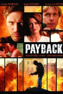 "Постер к фильму ""Расплата"" /Payback/ (2007)"