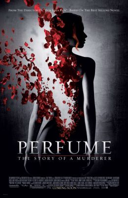 """Постер к фильму """"Парфюмер: история одного убийцы"""" /Perfume: The Story of a Murderer/ (2006)"""