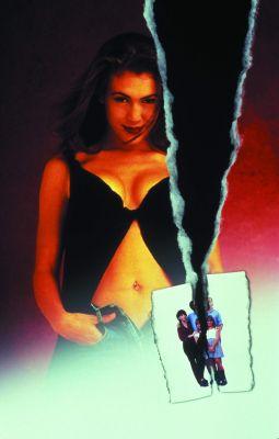 """Постер к фильму """"Ядовитый плющ 2: Лили"""" /Poison Ivy II/ (1996)"""