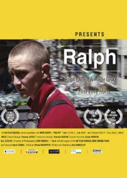 """Постер к фильму """"Ральф"""" /Ralph/ (2008)"""