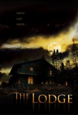 """Постер к фильму """"Ранчо"""" /The Lodge/ (2008)"""