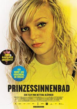 """Постер к фильму """"Бассейн принцесс"""" /Prinzessinnenbad/ (2007)"""