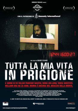 """Постер к фильму """"Всю свою жизнь в тюрьме"""" /In Prison My Whole Life/ (2007)"""