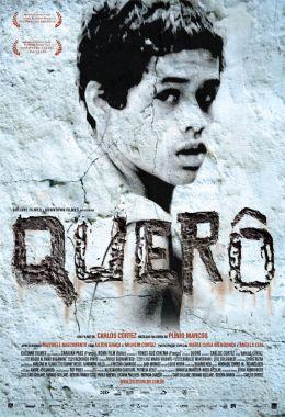 """Постер к фильму """"Керо"""" /Quero/ (2007)"""