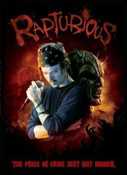 """Постер к фильму """"Восхитительный"""" /Rapturious/ (2007)"""