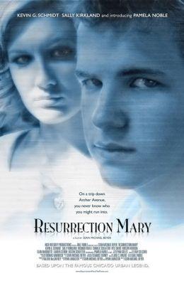 """Постер к фильму """"Воскресение Мэри"""" /Resurrection Mary/ (2007)"""