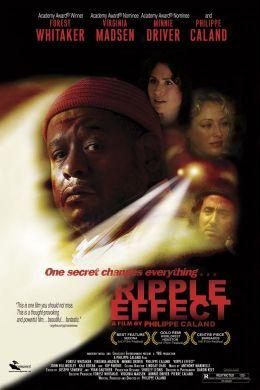 """Постер к фильму """"Волновой эффект"""" /Ripple Effect/ (2007)"""