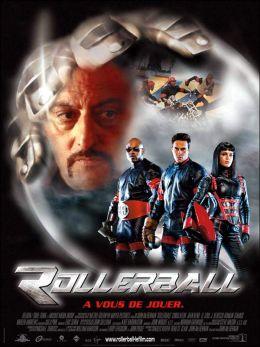 "Постер к фильму ""Роллербол"" /Rollerball/ (2002)"