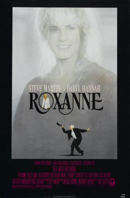 "Постер к фильму ""Роксана"" /Roxanne/ (1987)"