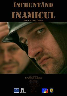 "Постер к фильму ""Разговор с неприятелем"" /Rozhovor s nepriatel'om/ (2007)"