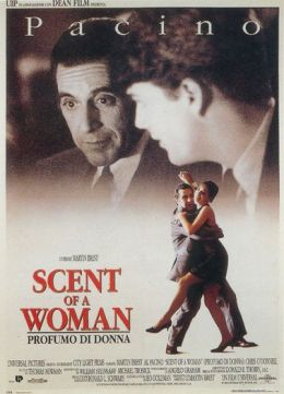The Smell Of A Woman 1992 All About The Film Reviews Reviews