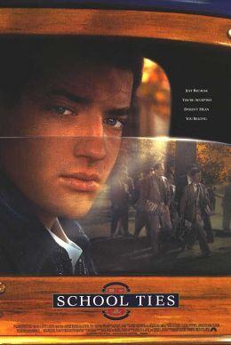 """Постер к фильму """"Школьные узы"""" /School Ties/ (1992)"""