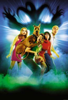 """Постер к фильму """"Скуби-Ду"""" /Scooby-Doo/ (2002)"""