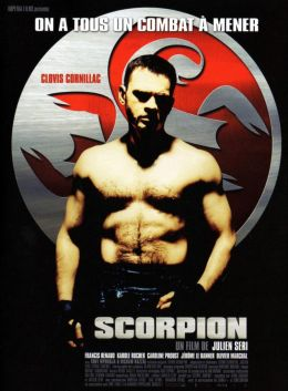 "Постер к фильму ""Скорпион"" /Scorpion/ (2007)"