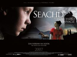 """Постер к фильму """"Сичд — недостижимая вершина"""" /Seachd: The Inaccessible Pinnacle/ (2007)"""