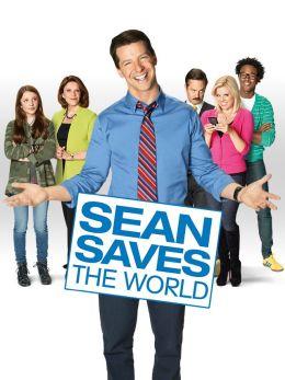 "Постер к фильму ""Шон спасает мир"" /Sean Saves the World/ (2012)"