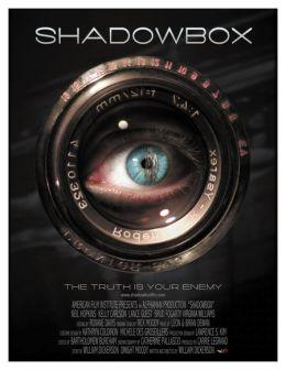 """Постер к фильму """"Застекленная витрина"""" /Shadowbox/ (2007)"""