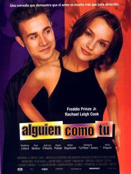 "Постер к фильму ""Это все она"" /She's All That/ (1999)"