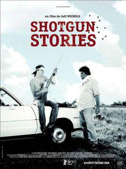 Огнестрельные истории