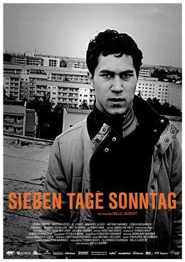 """Постер к фильму """"Семь дней воскресенье"""" /Sieben Tage Sonntag/ (2007)"""