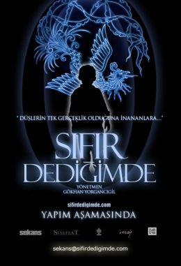 """Постер к фильму """"На счет ноль"""" /Sifir dedigimde/ (2007)"""