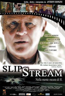 """Постер к фильму """"Вихрь"""" /Slipstream/ (2007)"""