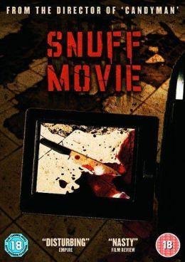 """Постер к фильму """"Бал Сатаны"""" /Snuff-Movie/ (2005)"""