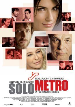 """Постер к фильму """"Единственный метр"""" /SoloMetro/ (2007)"""