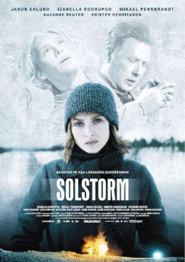"""Постер к фильму """"Солнечная буря"""" /Solstorm/ (2007)"""