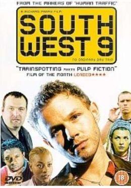 """Постер к фильму """"Юго-запад 9"""" /South West 9/ (2001)"""