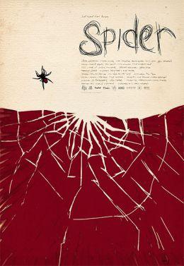 "Постер к фильму ""Паук"" /Spider/ (2007)"