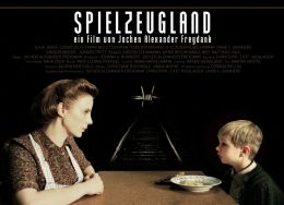 "Постер к фильму ""Страна игрушек"" /Spielzeugland/ (2007)"