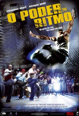 "Постер к фильму ""Братство танца"" /Stomp the Yard/ (2007)"