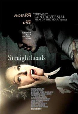 """Постер к фильму """"Желание мести"""" /Straightheads/ (2007)"""